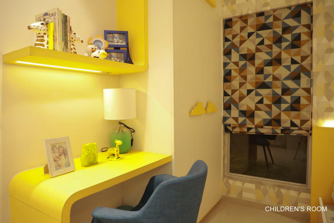 Children's Room 1