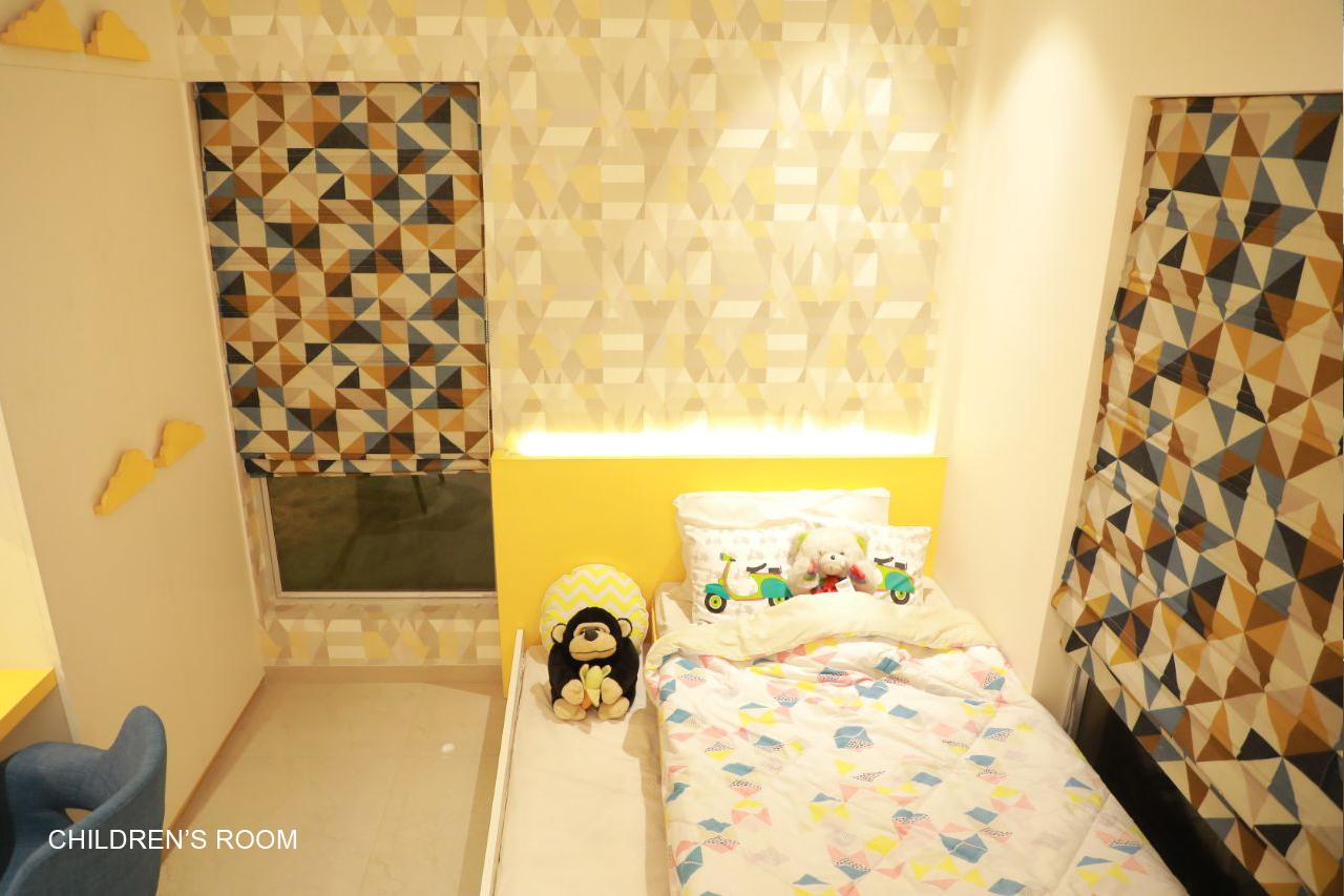 Children's Room 2